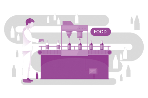 food and drink industry